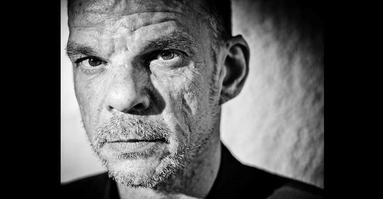 portrait Denis Lavant<br />© Nathalie Sternalski