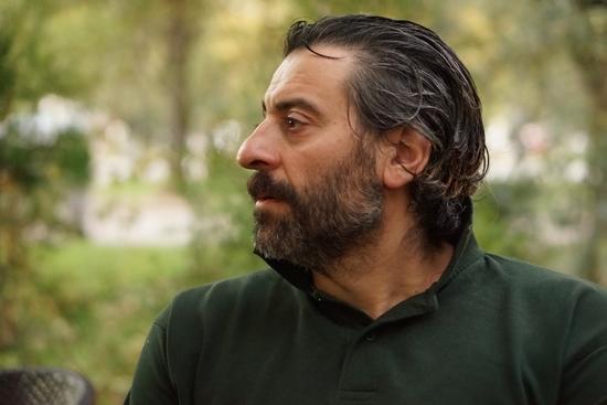 portrait Alain Franco<br />© droits réservés