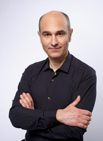 Pascal Zavaro<br />