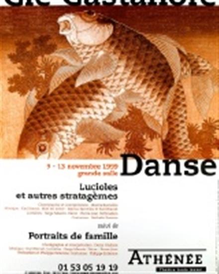 visuel : « Carpes », Hokusai Katsushika, Musée des arts asiatiques-Guimet, Paris<br />© conception graphique : La Vache Noire photographie : RMN-Thierry Ollivier