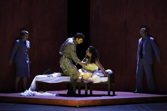© Opéra national de Paris Mirco Magliocca